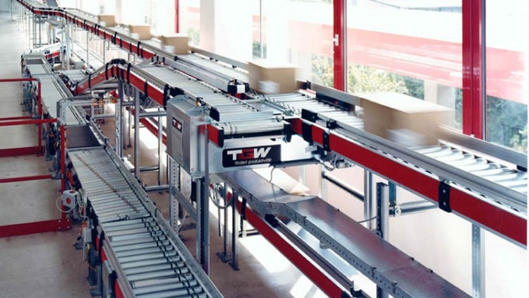 Materials Handling Efficiency Tips for the Food Industry