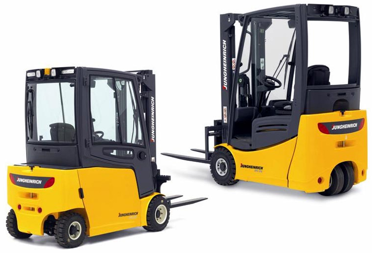 Analysis Series, Chapter 5: Voltage Levels Used in Electric Lift trucks Today