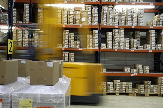 Efficiency Trumps a New or Bigger Warehouse, and Costs Less