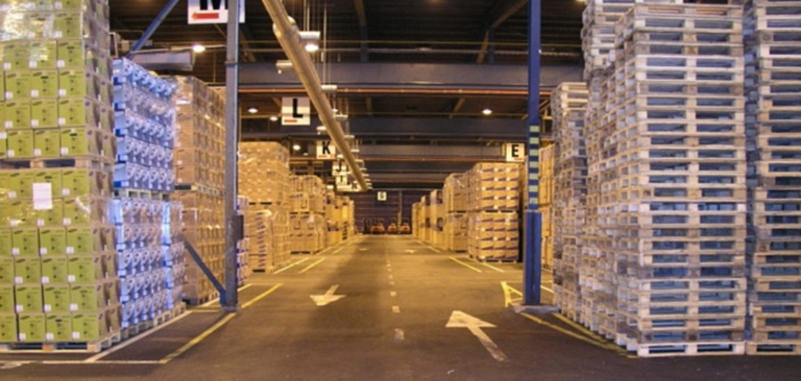 Pallet Handling Safety Tips & Training