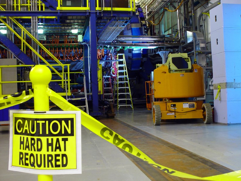 warehouse safety risk assessment
