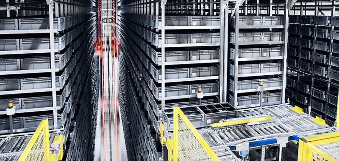 Warehouse Automation: Is It Good For Your Business?
