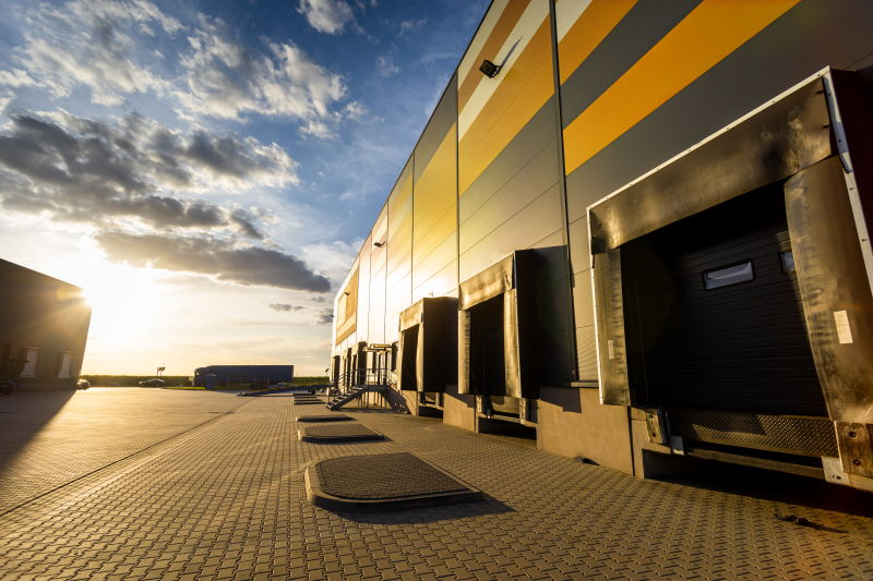 How To Prevent Loading Dock Accidents