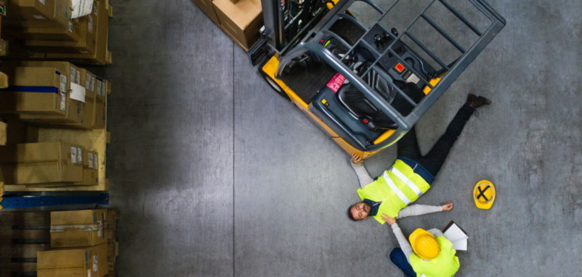 The Ins And Outs Of Warehouse Safety